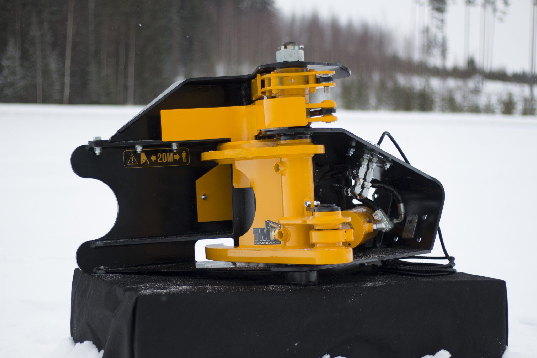 TMK - 300